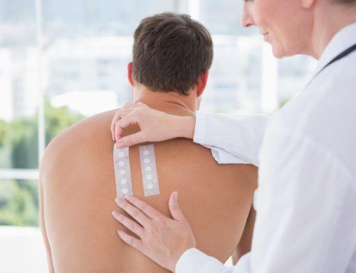 Screening Dermatologico